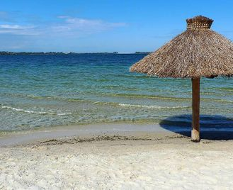 Mozambique: Toast To The Coast Of Mozambique!