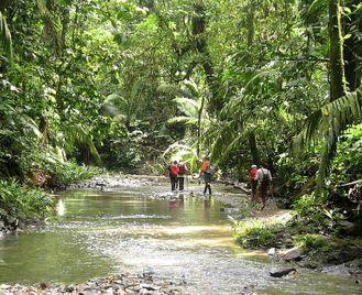 Panama: Family Adventure Itinerary