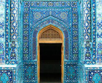 Uzbekistan: Uzbekistan On A Shoe-String