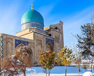 Uzbekistan: Winter Adventure In Uzbekistan