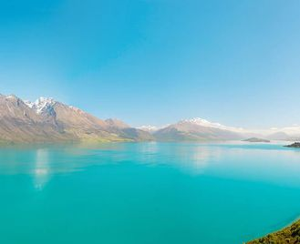 New Zealand: New Zealand For Families