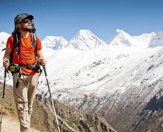 Nepal: Everest Base Camp Trek
