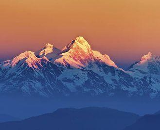 Nepal: Everest Soft Adventure
