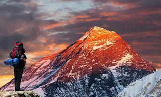 Nepal: High Altitude Adventure