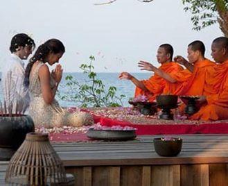 Cambodia: Honeymoon Dream In Cambodia