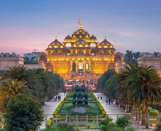 India: The Mindful Triangle Of India