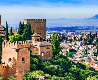 Spain: Road Trip Of Andalusia