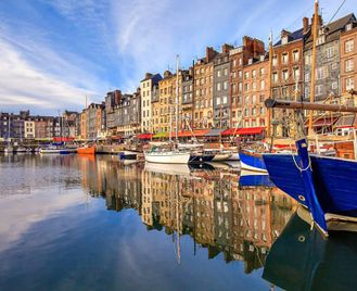 France: Normandy Beaches To Bordeaux Vineyards