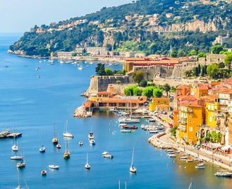France: Escape To The French Riviera
