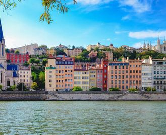 France: Paris, Lyon And The French Riviera