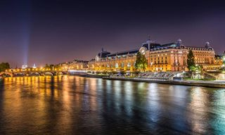 France: A Week In The City Of Lights