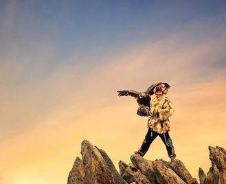 Mongolia: Eagle Hunting Festival