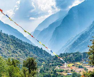 Nepal: Langtang Valley Trek