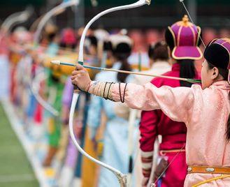 Mongolia: Naadam Festival Trip
