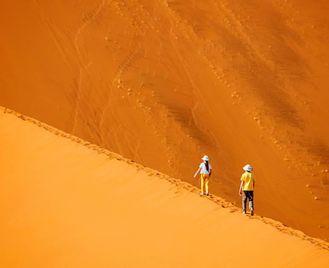 Namibia: Adventurous Family Journey