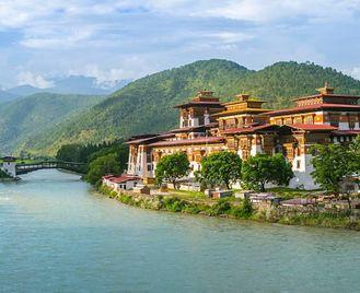 Bhutan: Explore The Happiness Kingdom