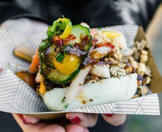 Vietnam: Culinary Exploration Of Vietnam