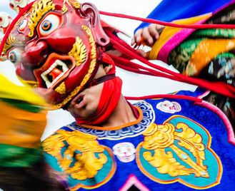 Bhutan: Discover The Heart Of Buthan