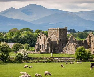 Ireland: Irish Heritage Trip