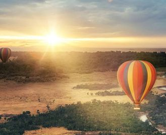 Kenya: Luxury Safari East Africa