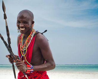 Kenya: The Very Best Of Kenya