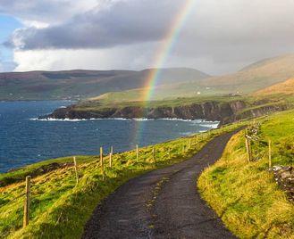 Ireland: Best Of Ireland Coastal Road Trip