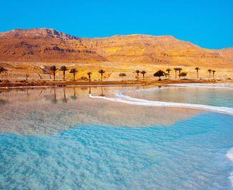 Jordan: Petra Tours And The Dead Sea