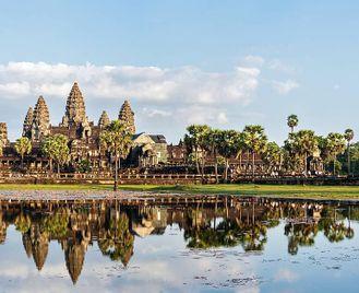 Cambodia: Family Adventure To Ancient Cambodia