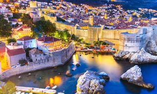 Croatia: Croatia To Budapest