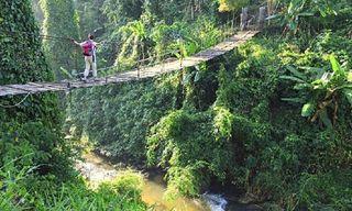 Thailand: Adventure Journey In Thailand