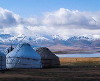 Kyrgyzstan: Uncover The Heart Of Kyrgyzstan