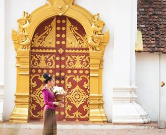 Laos: Uncover The Iconic Sites Of Laos