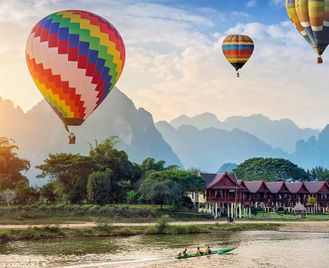 Laos: Culture And Tradition In Luang Prabang