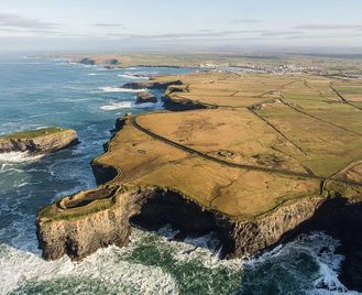 Ireland: Irelands South Coast