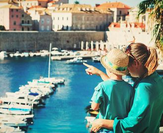 Croatia: Adventure In Croatia For Families