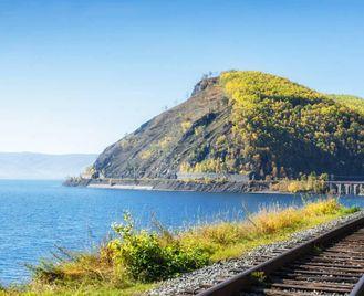 Russia: Trans-Siberian Railway