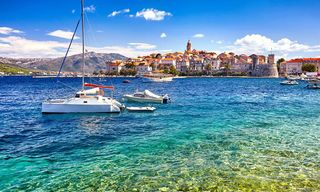 Croatia: Croatia's Paradise Islands