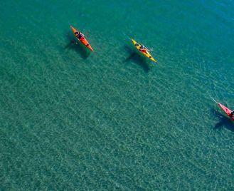 Croatia: Hike And Kayak Croatia's Natural Marvels