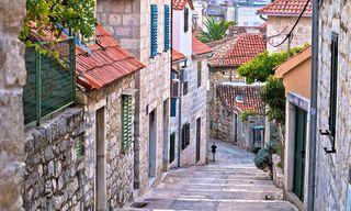 Croatia: Iconic Sites Of Croatia