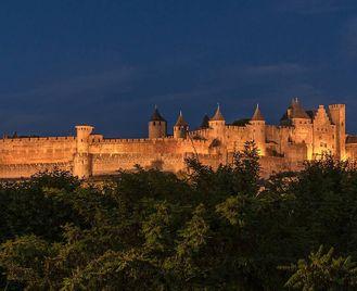 France: Castles And Citadels Of Occitanie