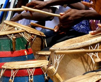 Ghana: African Heritage And Culture Trip