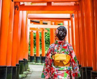 Japan: Hidden Gems Of Japan For Families