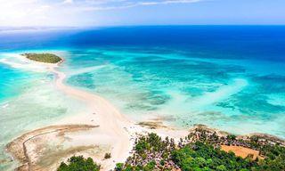 Madagascar: Diego And Nosy Be