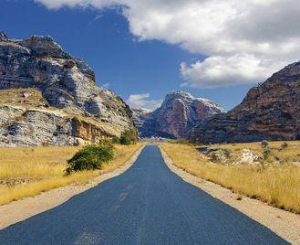 Madagascar: The Big Adventure Trip