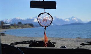 Argentina: Coastal Patagonia Road Trip