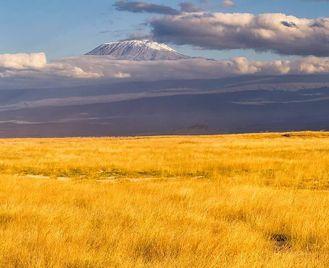 Tanzania: Two Weeks, Two Peaks