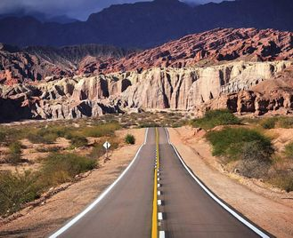 Argentina: Road Trip Buenos Aires To Salta
