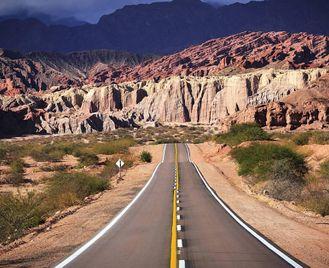 Argentina: Road Trip Buenos Aires To Salta