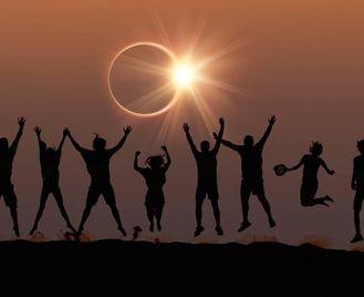 Argentina: Solar Eclipse With Iguazu And Bariloche December 2020