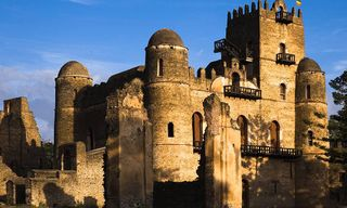 Ethiopia: Highlights Northern Ethiopia On A Glimpse